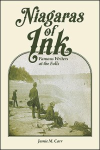 Cover Niagaras of Ink