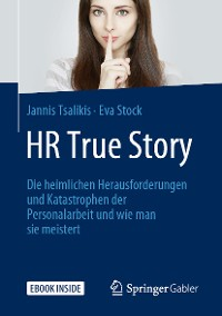 Cover HR True Story