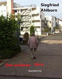 Cover Des anderen Herz