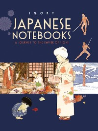 Cover Japanese Notebooks