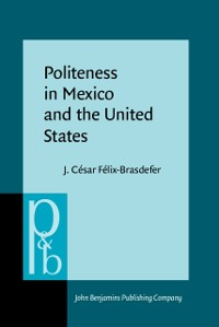 Cover Politeness in Mexico and the United States
