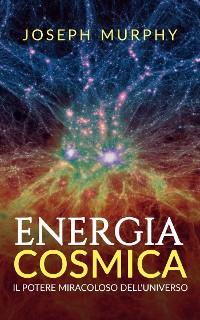 Cover Energia Cosmica (Tradotto)