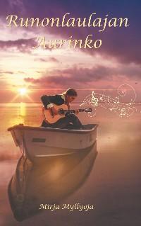 Cover Runonlaulajan Aurinko