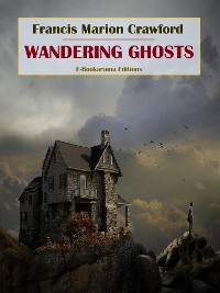 Cover Wandering Ghosts
