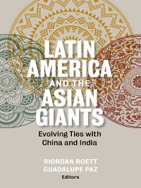 Cover Latin America and the Asian Giants