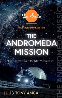 Cover The Andromeda Mission