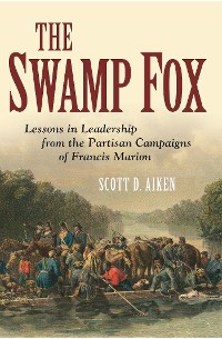 Cover The Swamp Fox