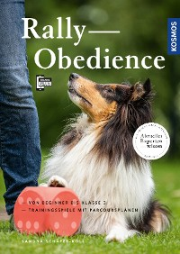 Cover Rally Obedience