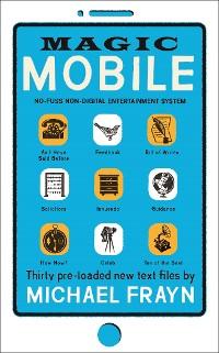 Cover Magic Mobile