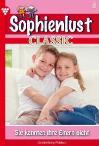 Cover Sophienlust Classic 5 – Familienroman