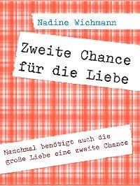 Cover Zweite Chance für die Liebe