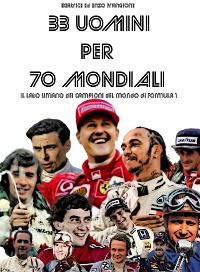 Cover 33 Uomini per 70 Mondiali