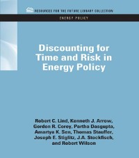 Cover Discounting for Time and Risk in Energy Policy