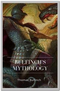 Cover Bulfinch's Mythology