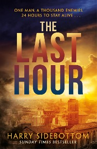 Cover The Last Hour