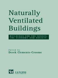 Cover Naturally Ventilated Buildings