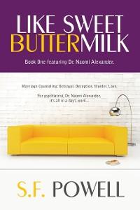 Cover Like Sweet Buttermilk