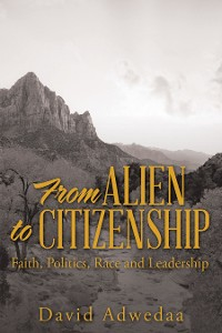 Cover From Alien to Citizenship