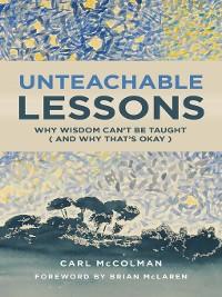 Cover Unteachable Lessons