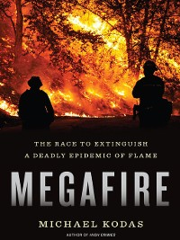 Cover Megafire