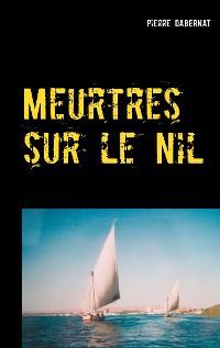 Cover Meurtres sur le Nil