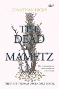 Cover Dead of Mametz