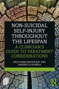 Cover Non-Suicidal Self-Injury Throughout the Lifespan