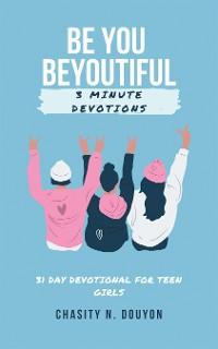 Cover Be You Beyoutiful