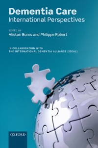 Cover Dementia Care: International Perspectives