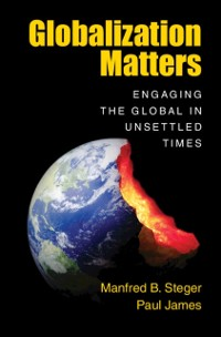 Cover Globalization Matters