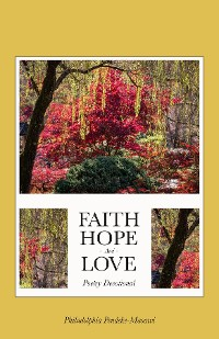 Cover Faith, Hope, And Love Poetry Devotional