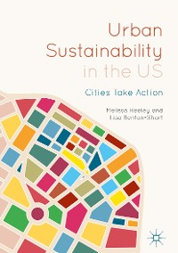 Cover Urban Sustainability in the US