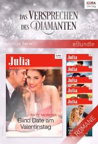 Cover Das Versprechen des Diamanten (6-teilige Serie)