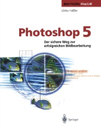 Cover Photoshop 5