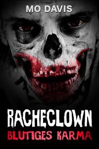 Cover Racheclown