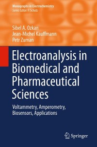 Cover Electroanalysis in Biomedical and Pharmaceutical Sciences