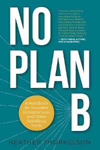 Cover No Plan B