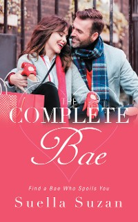 Cover The Complete Bae