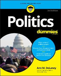 Cover Politics For Dummies
