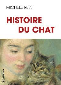 Cover Histoire du chat