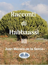 Cover Racconti Di Habbaassi III