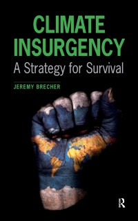 Cover Climate Insurgency