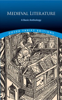 Cover Medieval Literature: A Basic Anthology