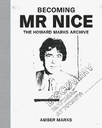 Cover Becoming Mr Nice