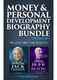 Cover Money & Personal Development Biography Bundle: 2 Books in 1