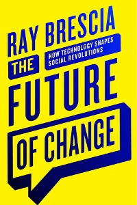Cover The Future of Change