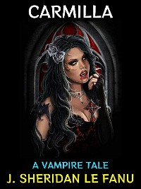 Cover Carmilla