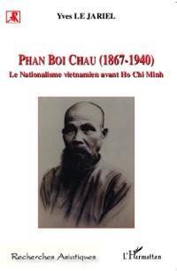 Cover Phan Boi Chau 1867-1940