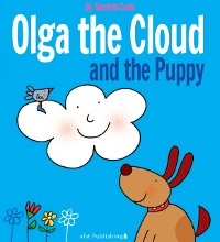 Cover Olga the Cloud and the Puppy