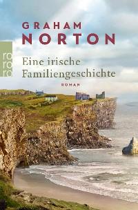 Cover Eine irische Familiengeschichte